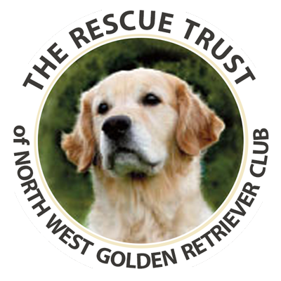The Rescue Trust of North West Golden Retriever Club